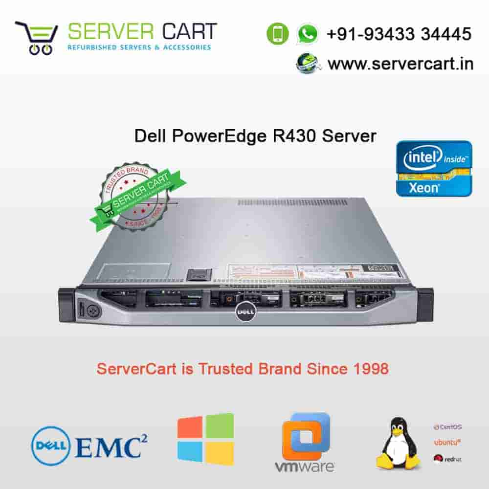 Dell Poweredge R430 Server
